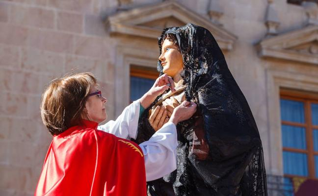 Programa completo de la Semana Santa 2018 en Soria