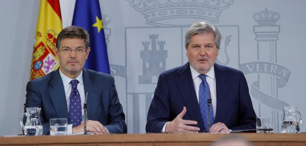 Gobierno y Ciudadanos discrepan sobre la última votación del Parlament