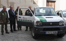 Medio Ambiente renueva la flota de vehículos con 55 todoterrenos