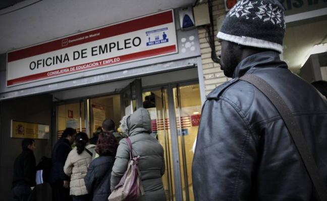 El empleo repunta con el mejor febrero desde 2015 al crear 81.483 puestos de trabajo