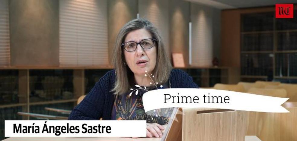 'Prime time', el palabro de la semana