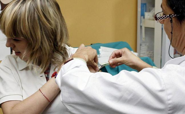 El virus del papiloma humano está detrás del 10% de los cánceres de mujeres