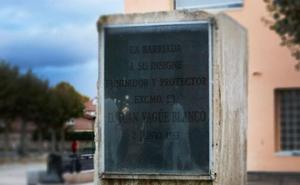 Luz verde al cambio de nombres de diez calles y tres barriadas que incumplen la Memoria Histórica