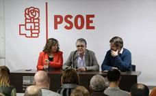 El PSOE apela a la responsabilidad política para frenar la despoblación