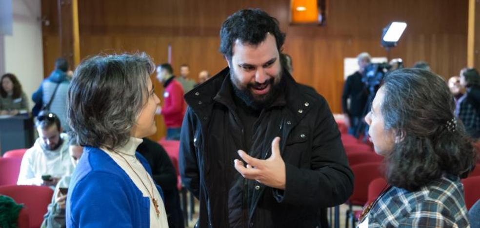 La tierra de Santa Teresa acoge el primer encuentro nacional de 'youtubers' católicos