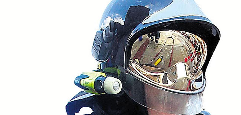 Así vivieron dos opositores el polémico examen a bombero de Palencia