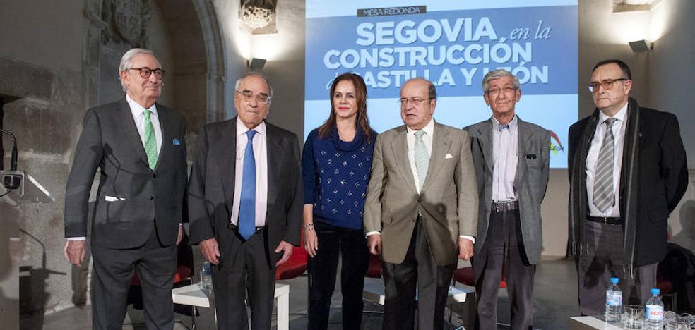 El sueño de la autonomía uniprovincial de Segovia, «una herida cicatrizada»
