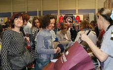 El apoyo institucional arropa la XIV Feria del 'Stock' con los negocios buscando ampliar sus ventas