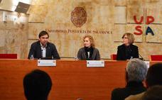 Los dos Rotary Club de la ciudad firman un convenio con la Pontificia