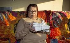 La mujer trasplantada tres veces de riñón en Valladolid recupera la pensión que le denegaron
