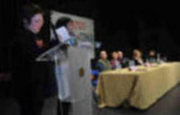 Dos colectivos de Salamanca y Barcelona reciben en Pajarillos los premios contra el narcotráfico