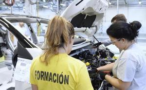 Más de la mitad de las empresas de Castilla y León planea aumentar su plantilla en 2018