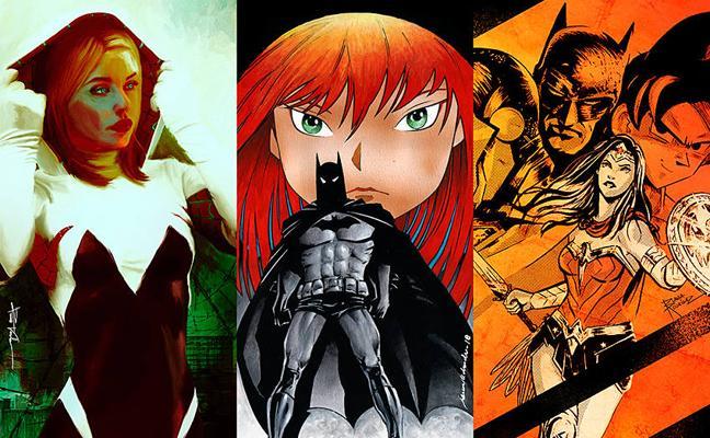 Pasión por el Cómic y el Manga