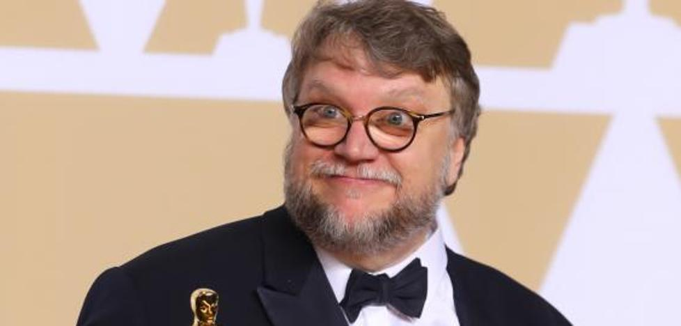 Mejor director: Guillermo del Toro