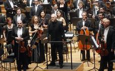 La Oscyl tocará en el funeral de López Cobos