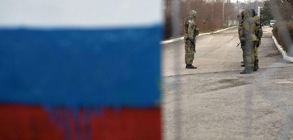 Un exespía ruso es hospitalizado en el Reino Unido tras estar en contacto con una sustancia desconocida
