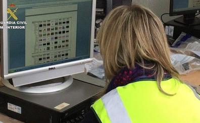 La Guardia Civil alerta de una nueva estafa por Internet