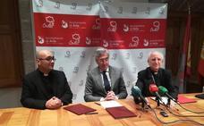 Los peregrinos jubilares tendrán su punto de información especializado en Ávila