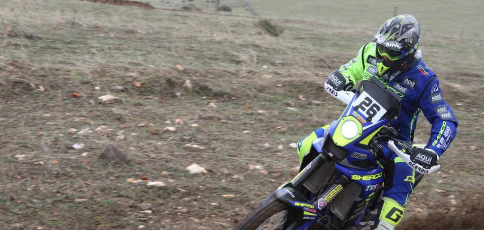 Santolino empieza la temporada de raids con un segundo puesto en Portugal