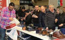La Feria del Stock cierra con 26.000 visitantes y se mantiene en cifras del año pasado