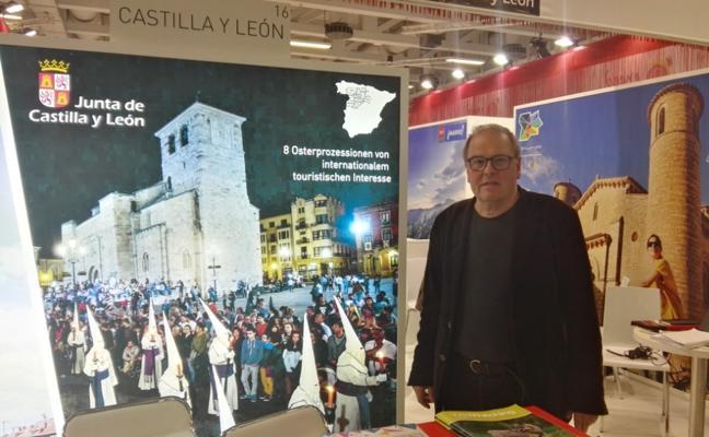 Zamora, en la Feria de Turismo ITB de Berlín