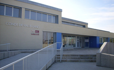 El colegio de Ampudia busca niños