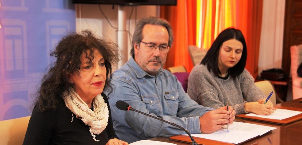 El Ayuntamiento de Zamora fija los servicios mínimos para la huelga del 8 de marzo