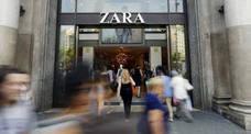 Zara llega a los Oscar