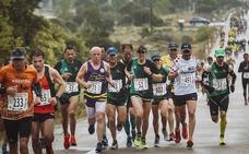 La XIII Media Maratón de Ciudad Rodrigo abre hoy las inscripciones