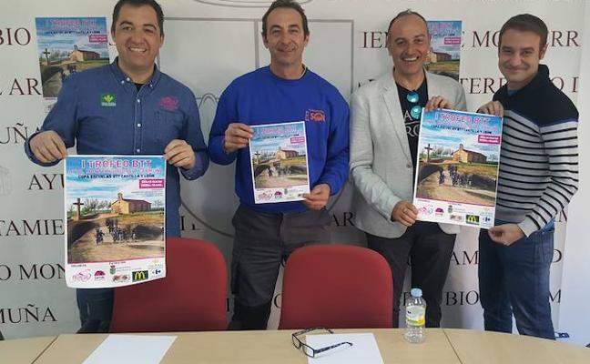 El I Trofeo Monterrubio Escuelas de ciclismo se celebrará este sábado