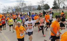 La III Enjoy Running 10K Aldehuela se celebra este próximo domingo en Salamanca