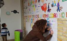 Más de 1.300 estudiantes 'reinventan' una escuela más abierta, diversa e inclusiva