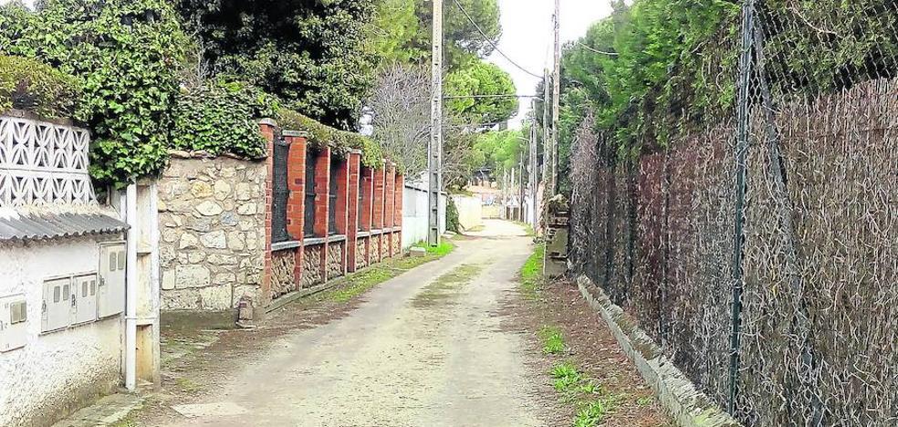 El Pinar y el Ayuntamiento de Laguna, enfrentados por la tasa especial de obras en calles