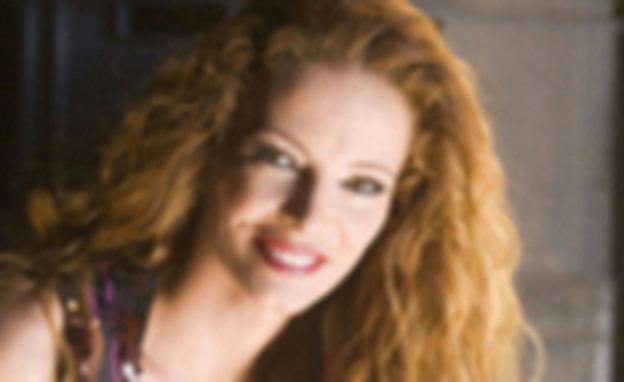Paula Vázquez, de nuevo enamorada