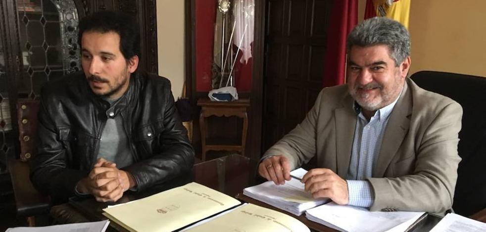 El Ayuntamiento ofertará 7 huertos familiares tras la regularización