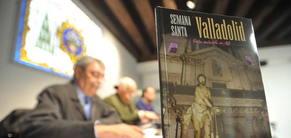 La Junta de Cofradías presenta el programa de la Semana Santa de Valladolid