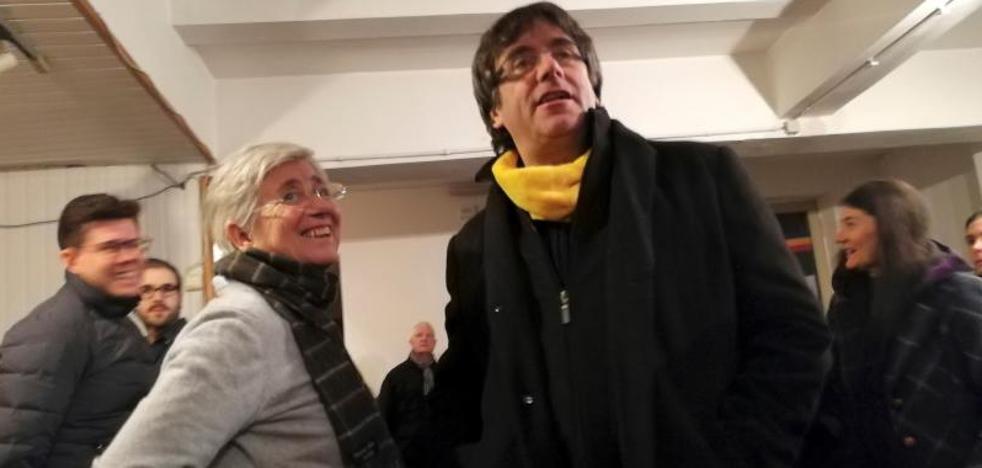 Puigdemont recurre al Supremo su cese como presidente de Cataluña por la aplicación del 155
