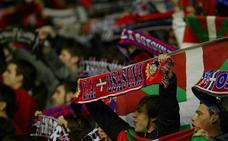 El apoyo a 'Indar Gorri' le cuesta caro a Osasuna