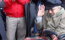 Fallece a los 92 años Celso López Gavela, primer alcalde de Ponferrada tras la dictadura