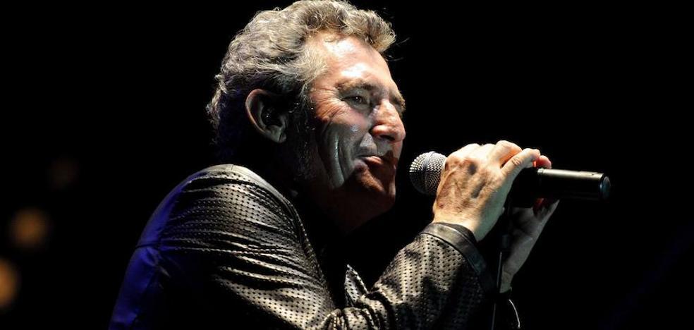 Valladolid incorpora a Miguel Ríos a la lista de conciertos de Alborán, Fito, Pablo López, OT y Poveda