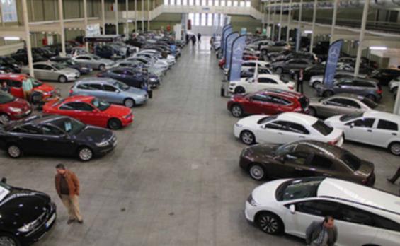 Feriauto Valladolid, una inmejorable oportunidad para cambiar de coche