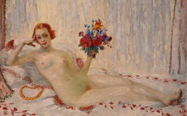 Tras el Día de la Mujer... solo cuatro pintoras cuelgan sus cuadros en El Prado