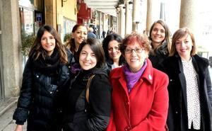 Mujeres vallisoletanas animan a aprovechar el «tirón» del 8-M para avanzar en igualdad