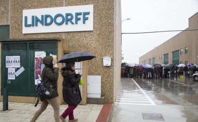 Lindorff arranca el proceso de un ERE con la intención de «reducir al máximo» los despidos