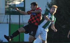 El Mojados derrota a La Cistérniga con un gol de Chatún