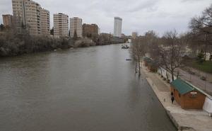 'Félix' se retira con nevadas y fuertes vientos en todas las provincias excepto Valladolid