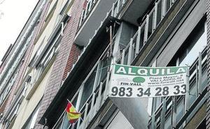 El Ayuntamiento de Valladolid ofrecerá ayudas para quienes alquilen pisos por un precio asequible