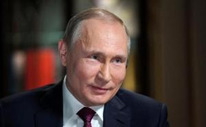 Rusia efectúa un ensayo con un misil hipersónico capaz de burlar el escudo de EE UU
