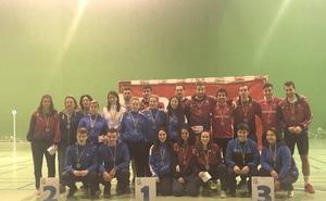 La Universidad de Valladolid domina el regional absoluto en Soria