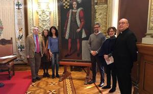 Valladolid celebrará el IX Centenario del fallecimiento del Conde Ansúrez